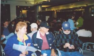2007 06 16 NCL Star Alaska Check-In (3)