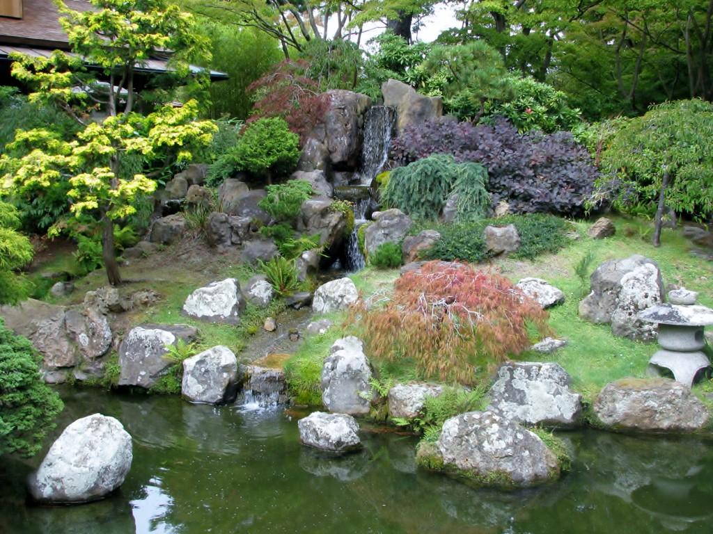 2013 09 12 SF Garden Gate Park Japanese Tea Garden (4)