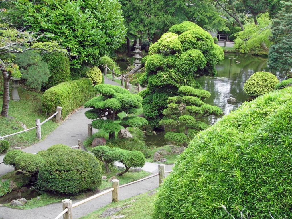 2013 09 12 SF Garden Gate Park Japanese Tea Garden (9)