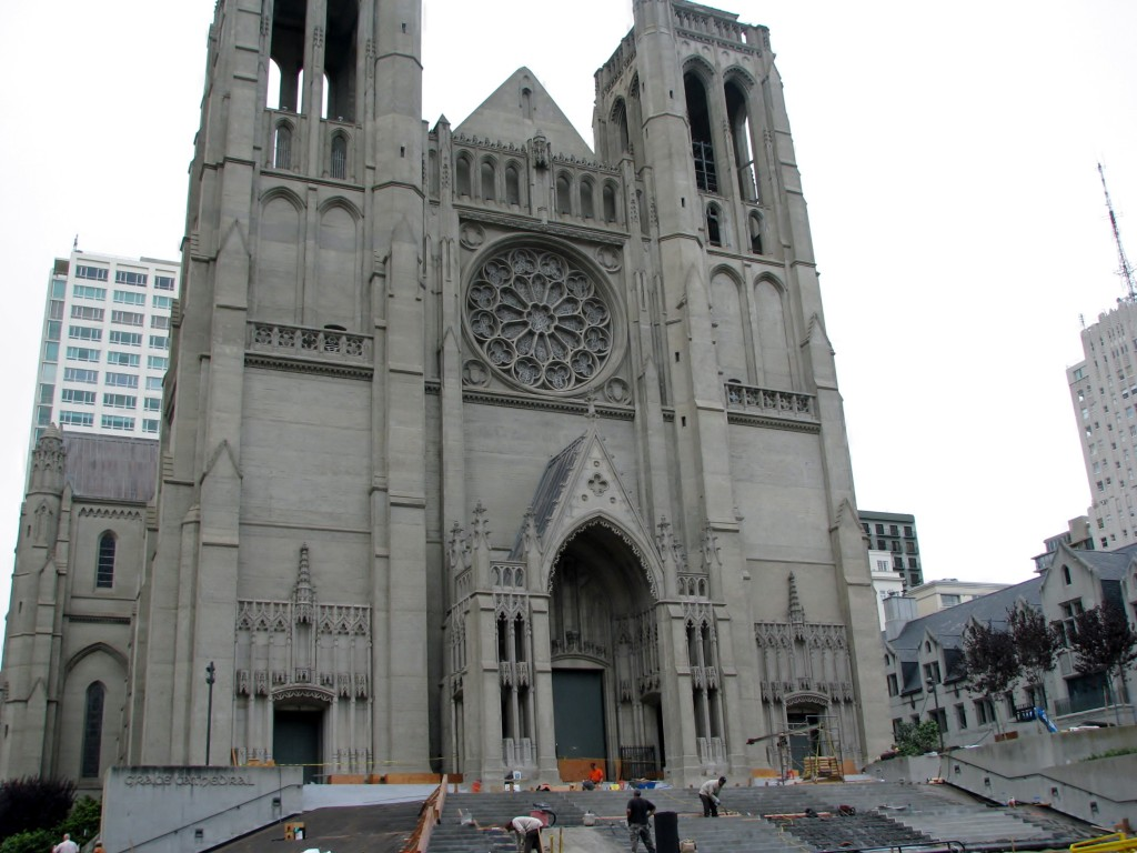 2013 09 12 SF Grace Cathedral (2)