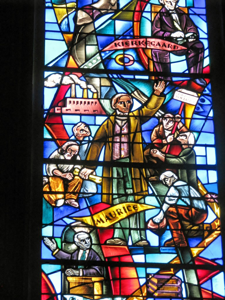 2013 09 12 SF Grace Cathedral Stain Glass Window (2)