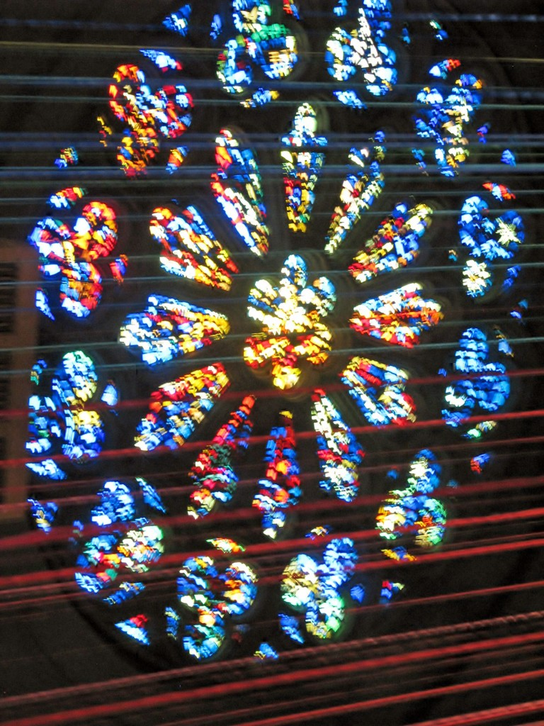 2013 09 12 SF Grace Cathedral Window