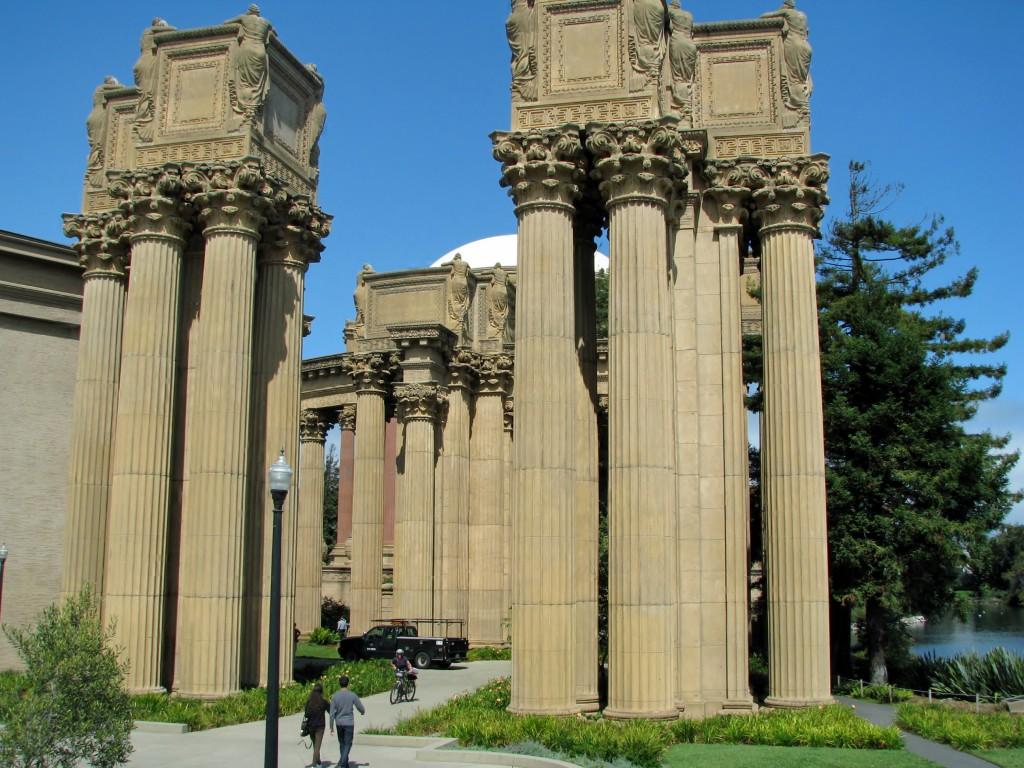 2013 09 12 SF Palace of Fine Arts (10)