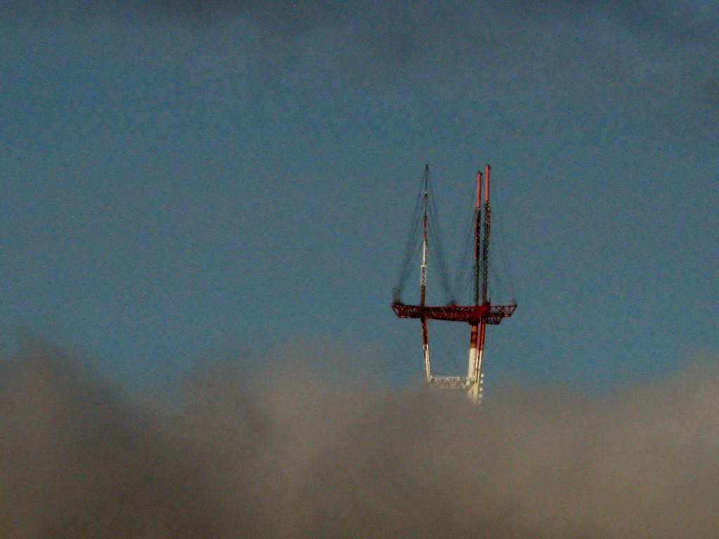 2013 09 12 SF Twin Peaks Sutro Tower
