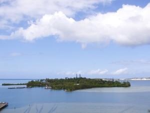2013 10 27 Hawaii Marine Corps Base Kaneohe Bay Coconut Island 2
