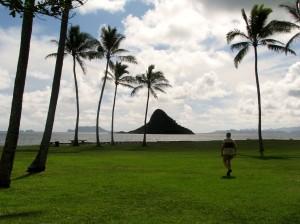 2013 10 29 Hawaii Kualoa Regional Park (5)