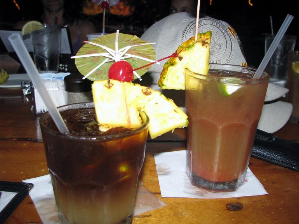 2013 10 29 Hawaii LaMariana Restaurant & Bar (10)