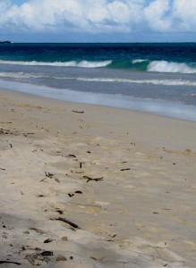 2013 11 01 Hawaii Bellows Air Force Station Beach Ocean 18