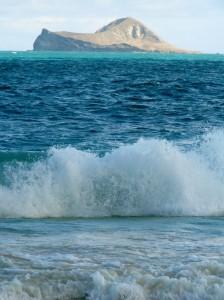 2013 11 01 Hawaii Bellows Air Force Station Beach Ocean 7