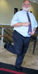 2013 08 29 Rick Dodson Retirement (2)