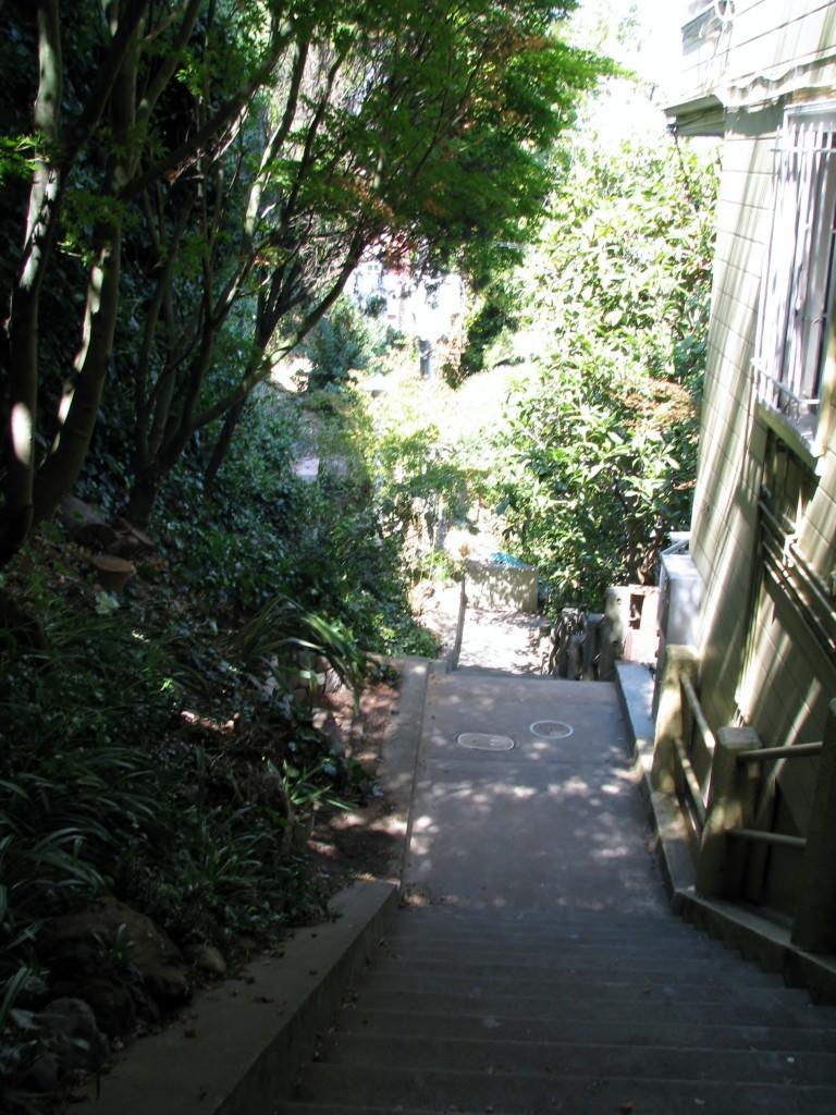 2013 09 10 SF Filbert Stairs (18)