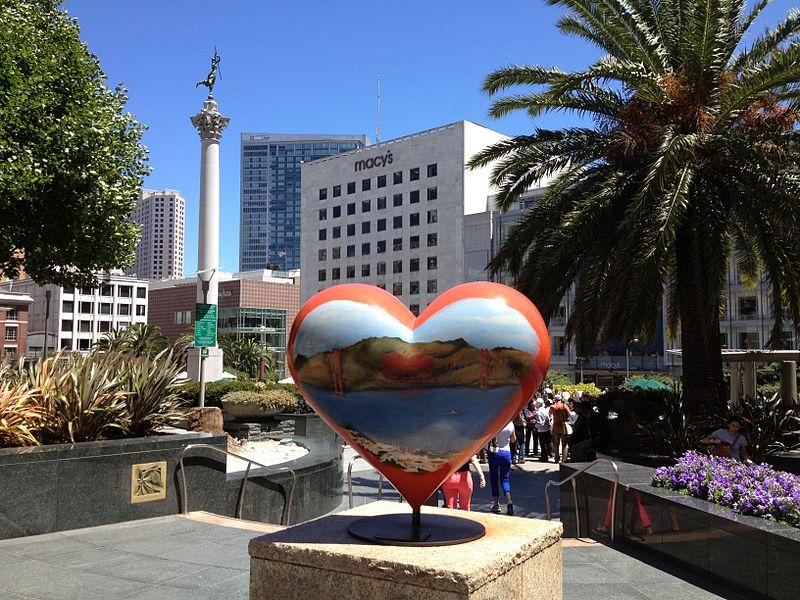 2013 09 10 SF Union Station Hearts