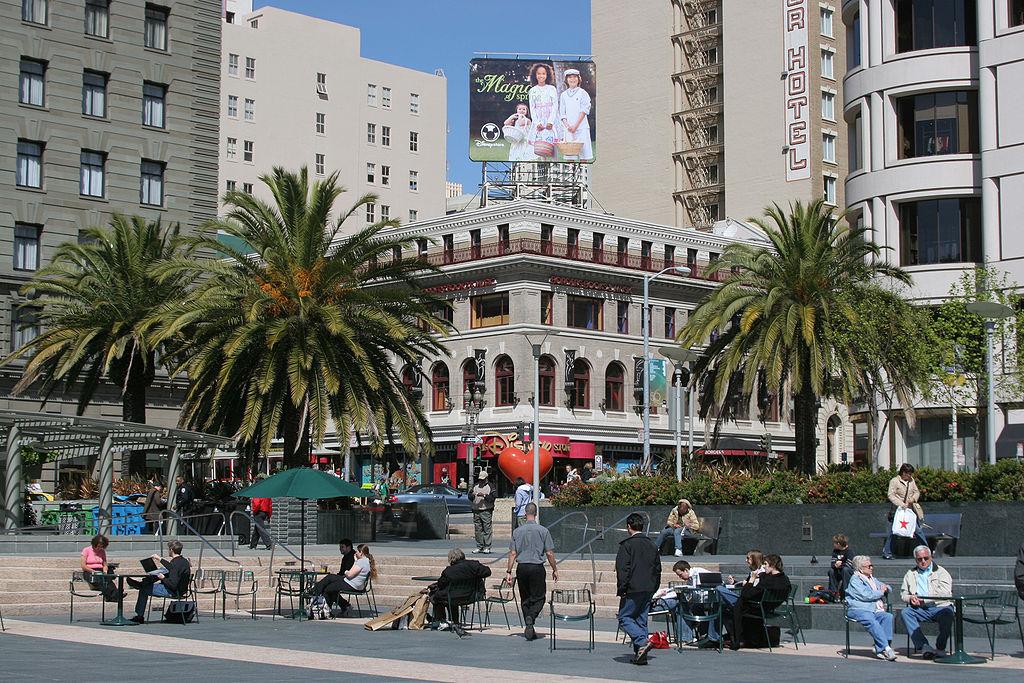 2013 09 10 SF Union square