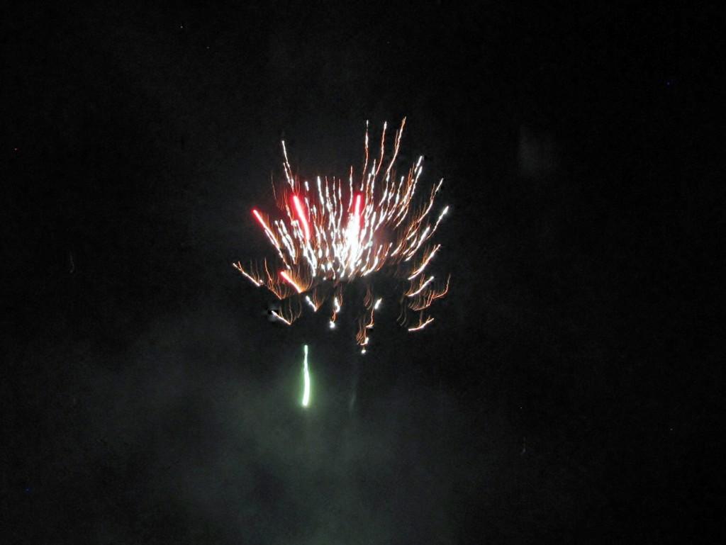 2013 09 14 Haisting Veltum Wedding Reception Fireworks (7)