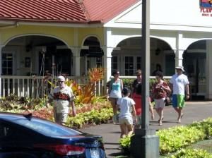 2013 10 29 Hawaii Dole Plantation (5)