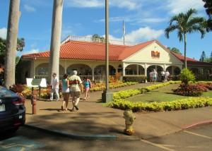 2013 10 29 Hawaii Dole Plantation (7)