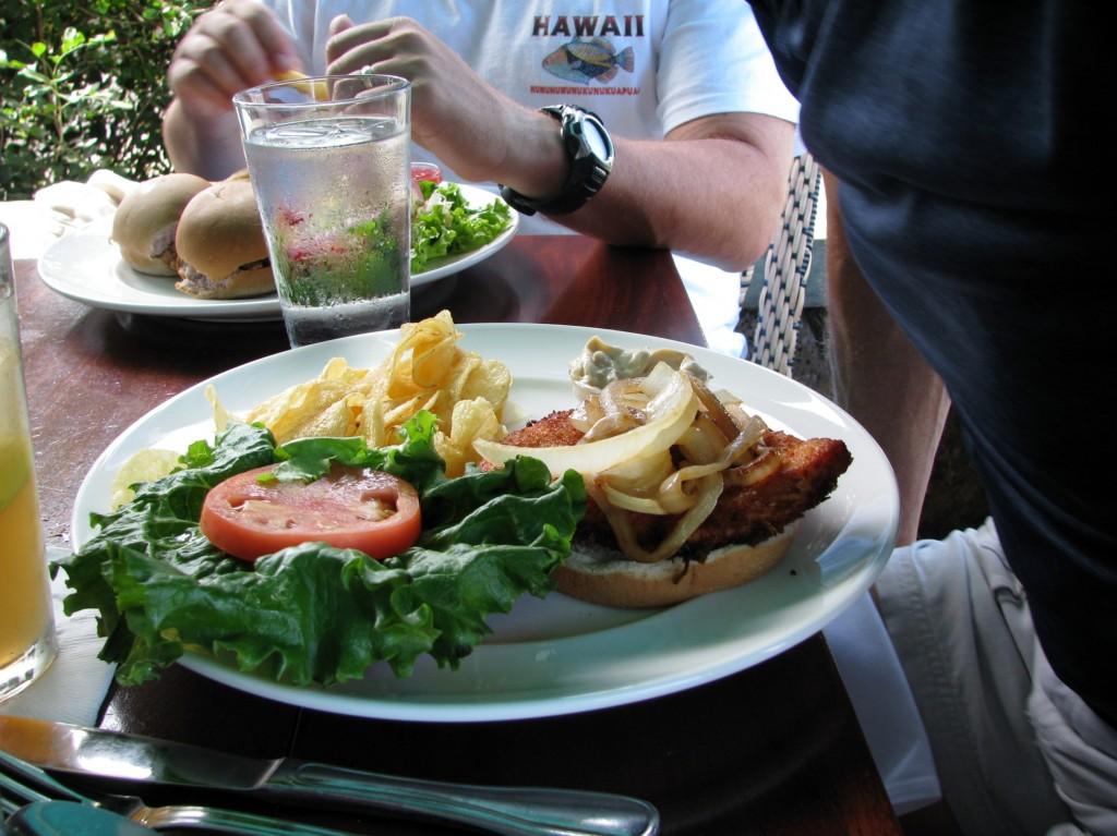 2013 10 29 Hawaii Haleiwa Joes Seafood Grill  (8)