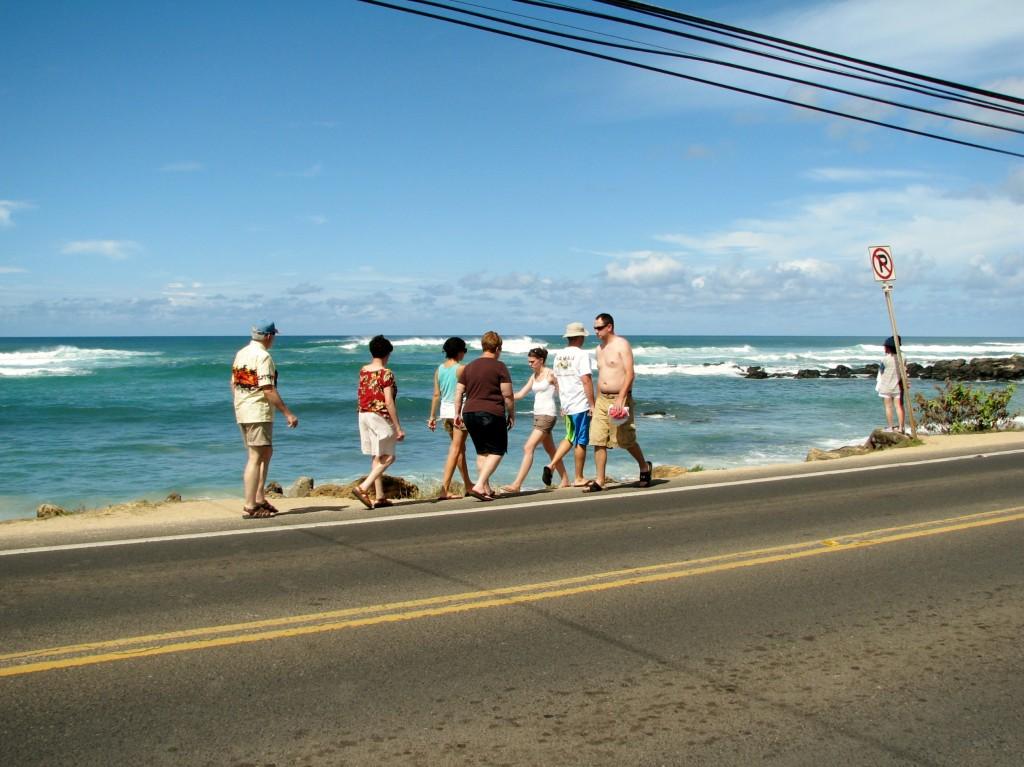 2013 10 29 Hawaii Honolulu Turtle Bay (6)