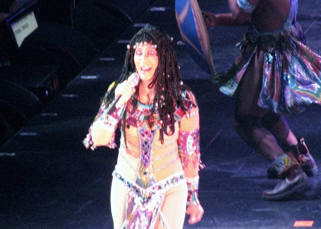 2014 05 31 Cher Kansas City Sprint Center (15)