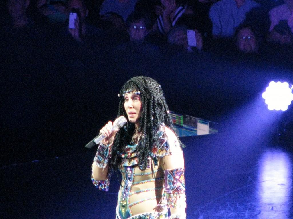 2014 05 31 Cher Kansas City Sprint Center (17)