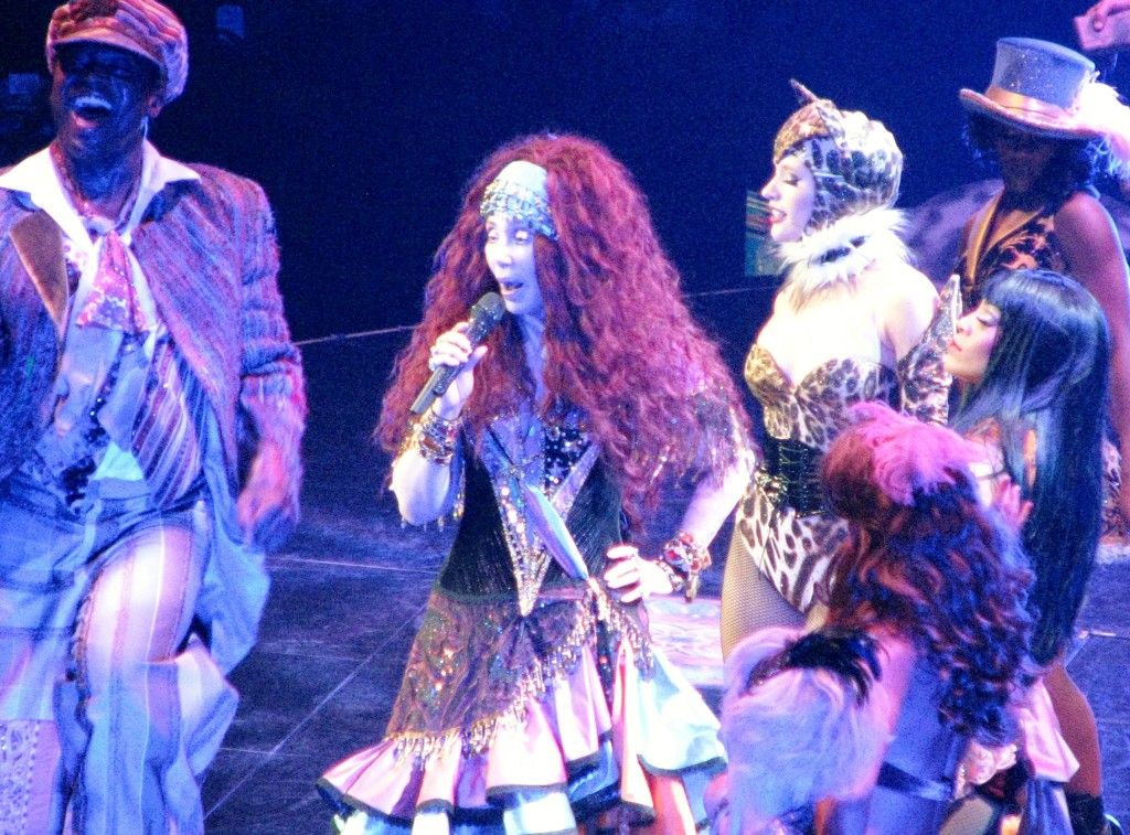 2014 05 31 Cher Kansas City Sprint Center (22)