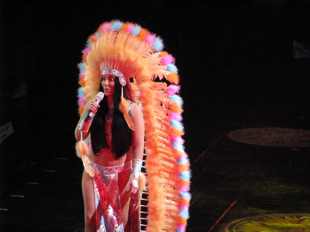 2014 05 31 Cher Kansas City Sprint Center (30)