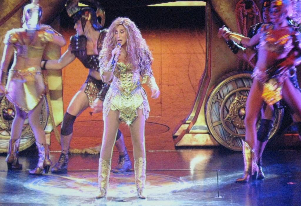 2014 05 31 Cher Kansas City Sprint Center (33)
