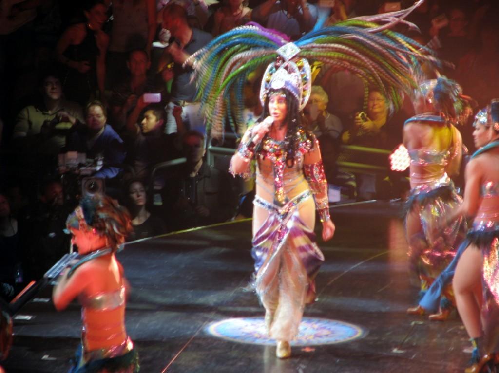 2014 05 31 Cher Kansas City Sprint Center (7)