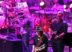 2014 08 14 Rod Stewart Santane Concert (6)