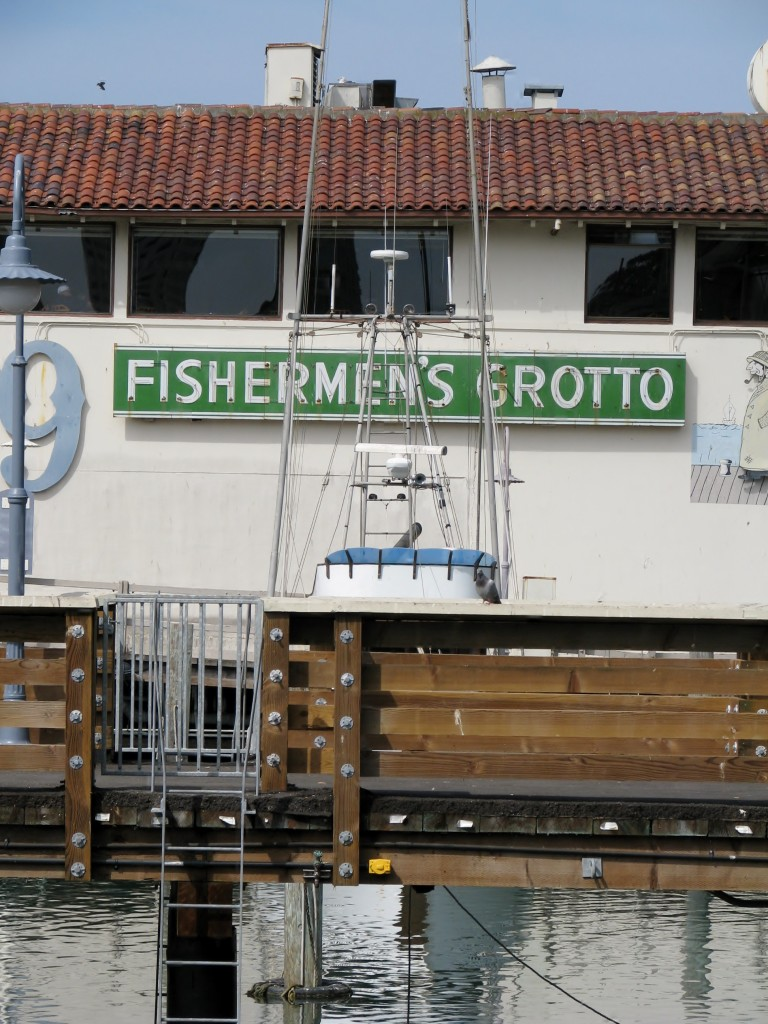 2013 09 11 SF Fishermen's Grotto