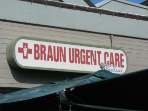 2013 11 01 Hawaii Kailua Braun Urgent Care