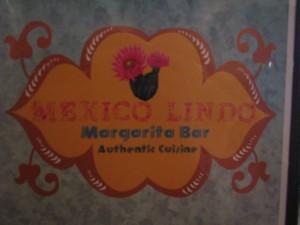 2013 11 01 Hawaii Kailua Mexico Lindo Margarita Bar