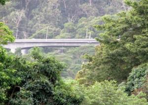 2013 11 01  Hawaii Kaneohe Haleiwa Joe's II Seafood Grill 5 Bridge