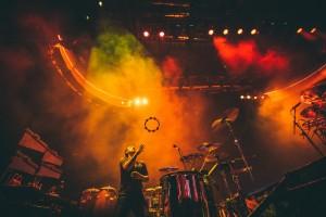 2014 09 11 Zac Brown Band Concert Kansas City (2)