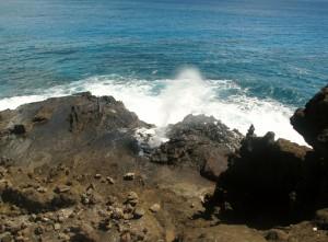 413 2013 11 12 Hawaii Blow hole 3
