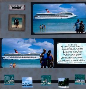 2003 06 05 Carnival Triumph Cruise Kerrick-Rotchford Ocho Rios Jamaica (2)