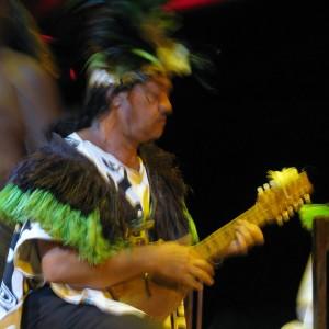 2013 11 07 Hawaii NCL Pride of America Day 6 Kauai Luau Kalamaku The Story (20)