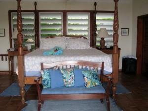2008 06 20 St John VI Our Villa Bedroom