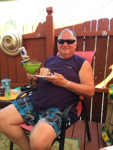 2014 07 04 4th Pool Party Drinks Rick (2)