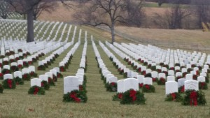 2014 12 23 Leavenworth National Cemetary (1)