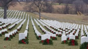 2014 12 23 Leavenworth National Cemetary (2)