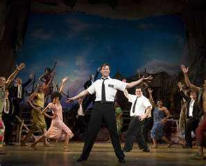 2015 03 02 The book of Mormon (1)