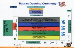 2015 03 22 Bataan Memorial Death March Opening Ceremony
