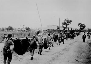 2015 03 22 Bataan Memorial Death March WWII