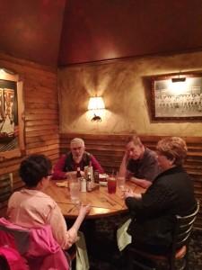 2015 03 21 The State Line El Paso TX Group