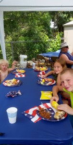 2015 07 04 4th of July Weekend Lunch (3)