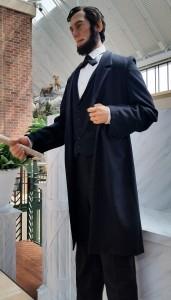 2015 07 25 Scheels KC Abraham Lincoln