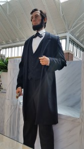 2015 07 25 Scheels KC Abraham Lincoln 2