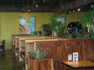 2015 07 25 Sunset Cafe Inside