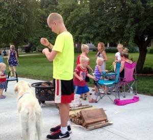2015 07 04 4th of July Weekend Pre-Fireworks Group (1)
